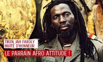 ON-X au gala afro  attitude a PARIS LE  5 ET 6 Juin 2010