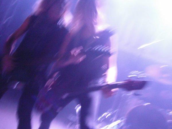 Blackrain 31 Octobre 2015 Bifurk de Grenoble