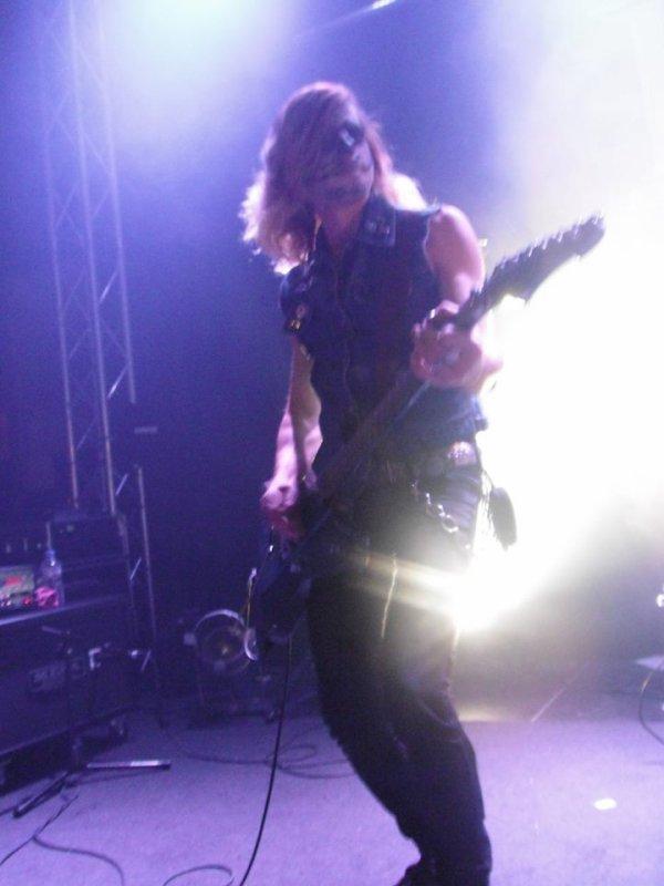 Blackrain 31 Octobre 2015 Bifurk de Grenoble 2
