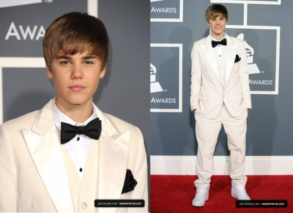 13.02.2011 THE 53RD ANNUAL GRAMMY AWARDS