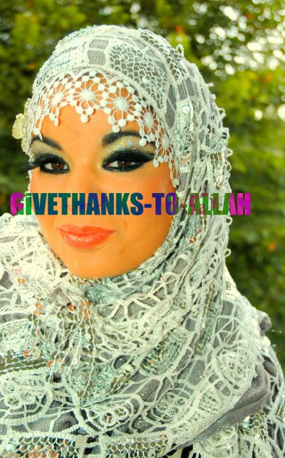 GiVE THANKS T0 ALLAH  (2005)