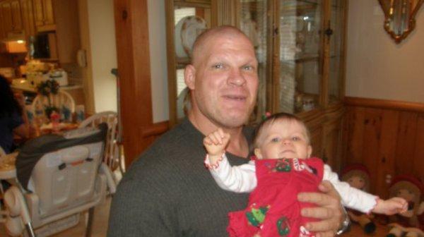 Kane et son enfant :)