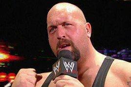 Big Show la retraite pas pour tout de suite ! :)