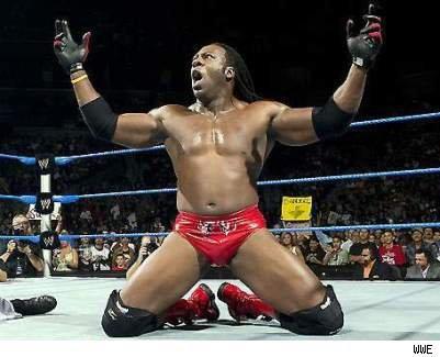 Des infos sur le retour de Booker T