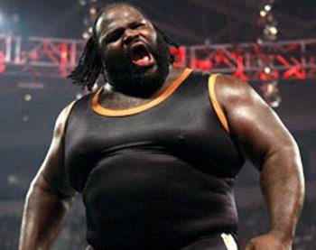 Mark Henry refuse le repos