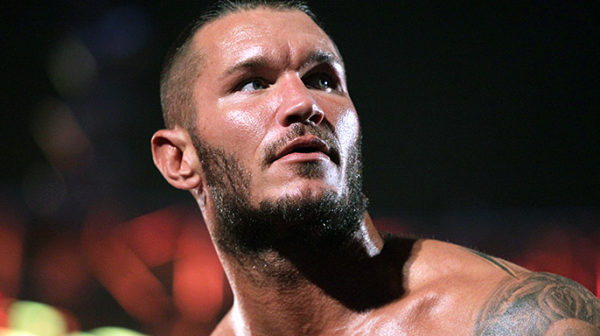 Randy Orton de retour (l)