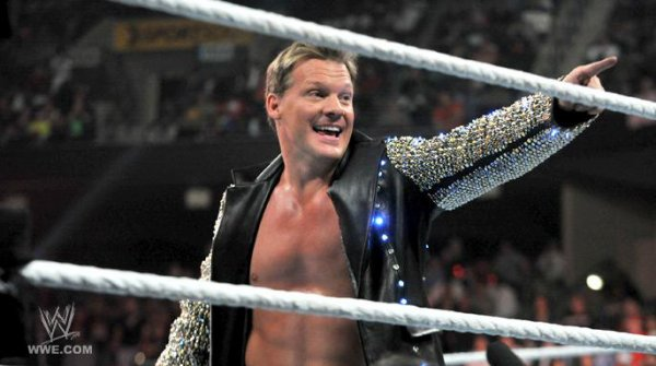 Chris Jericho de retour pour de bon