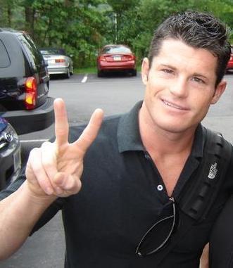 Evan Bourne et la WWE : la fin est proche ?