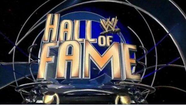 Le Hall Of Fame pas diffusé?