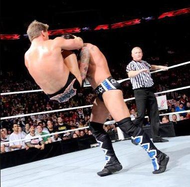 Jericho - CM Punk la rivalité tant attendu
