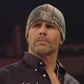 Shawn Michaels dans Legends House