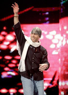 Shawn Michaels bientot a Raw