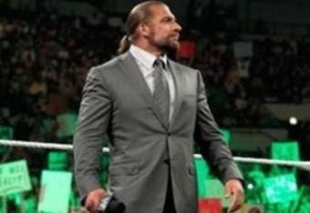Triple H veut plus de catcheur latino