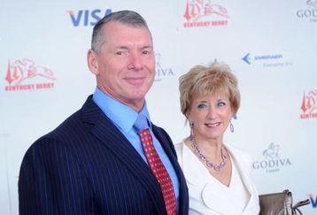 McMahon : La fortune de Vince et Linda