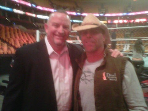 Shawn and Road Dogg