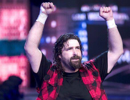 Wrestlemania 28 : Mick Foley y croit de moins en moins