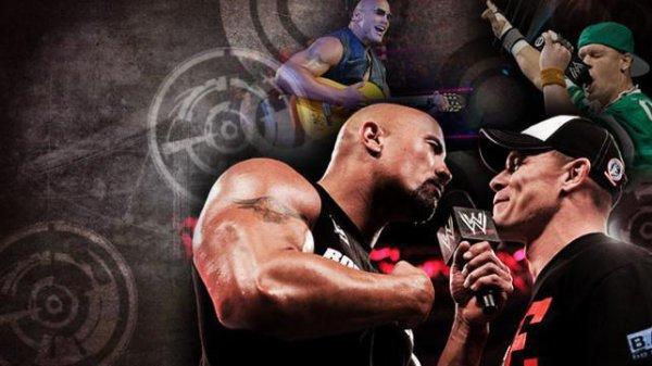 The Rock / John Cena : Vince McMahon heureux du déroulement