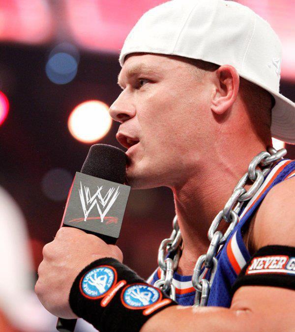 John Cena / The Rock : Rap > Rock