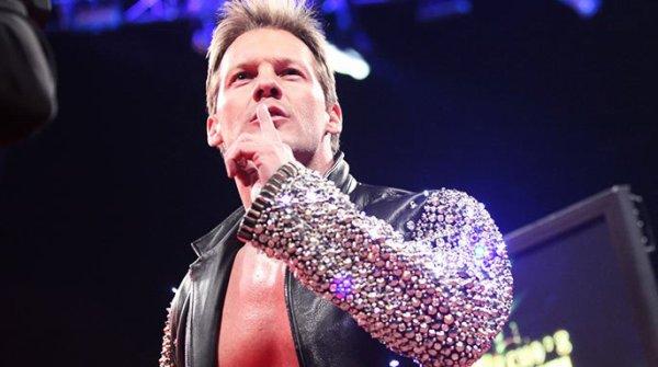 Chris Jericho : Il s'amuse des rumeurs et parle de son adversaire de rêve