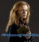 Photo de HPchocogrenouille