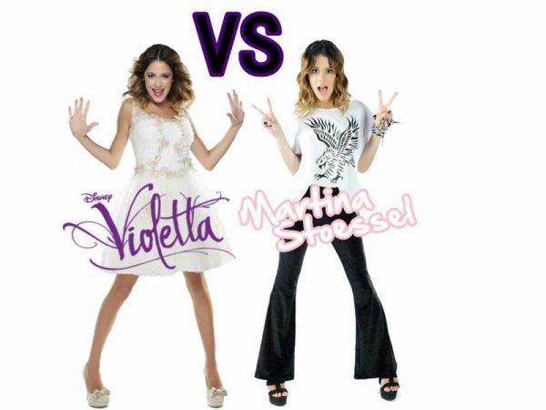 Quels look préfèrent-tu ??