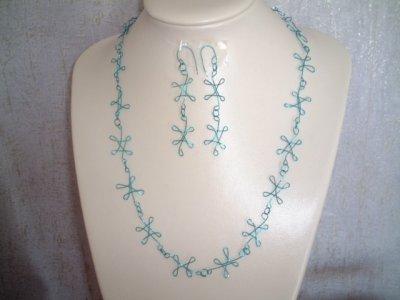 nouveau collier 2010