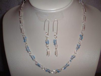 nouveau collier artisanal 2010