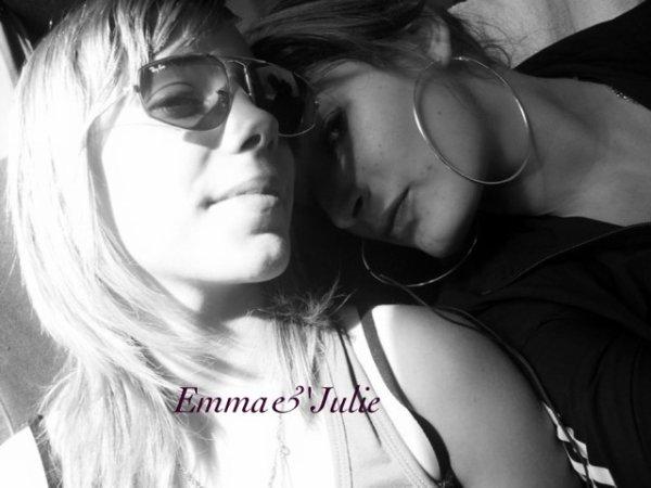 Emma&'Julie ♥