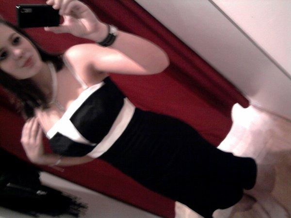 Ma robe =)