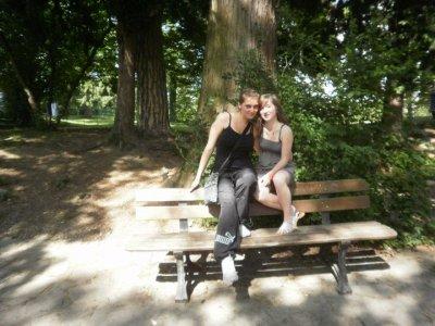 ~ Emilie & Moii ~