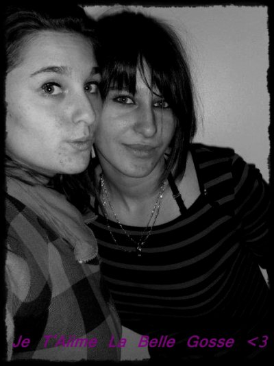 ~ Hanna & Moii ~