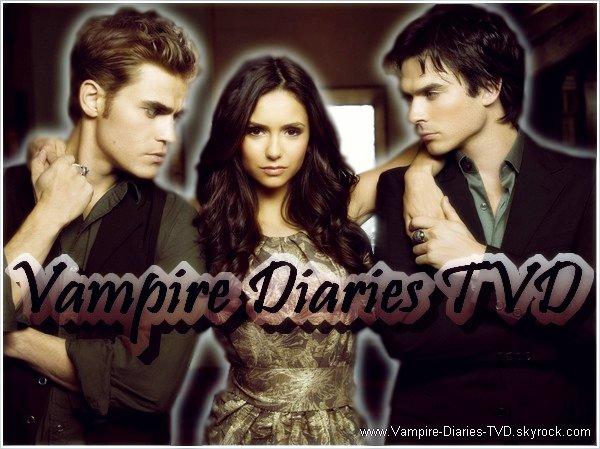_ The Vampire Diaries  _