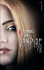 _ Les livres de Vampire Diaries !  _