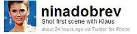 _ L'actrice Nina Dobrev serait étonnée de voir Elena succomber au charme de Damon...  C'est l'une des grandes énigmes sentimentales de The Vampire Diaries :Elena sera-t-elle un jour tentée par Damon? A cette question, Nina Dobrev, l'interprète de la jolie adolescente, n'a pas la réponse. Mais selon elle, Elena est beaucoup trop attachée à Stefan pour succomber au ténébreux vampire. Et elle serait surprise de voir l'héroïne quitter son amour actuel... _