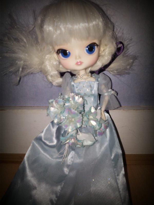 Luna en princesse