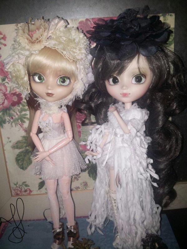 Eden et Cléo