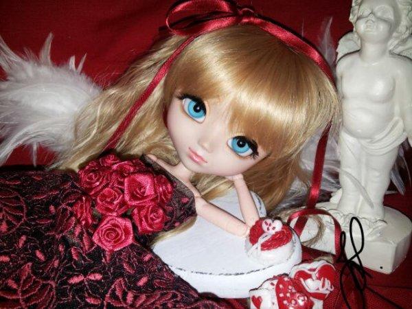 ♡♥♡ joyeuse St Valentin ♡♥♡