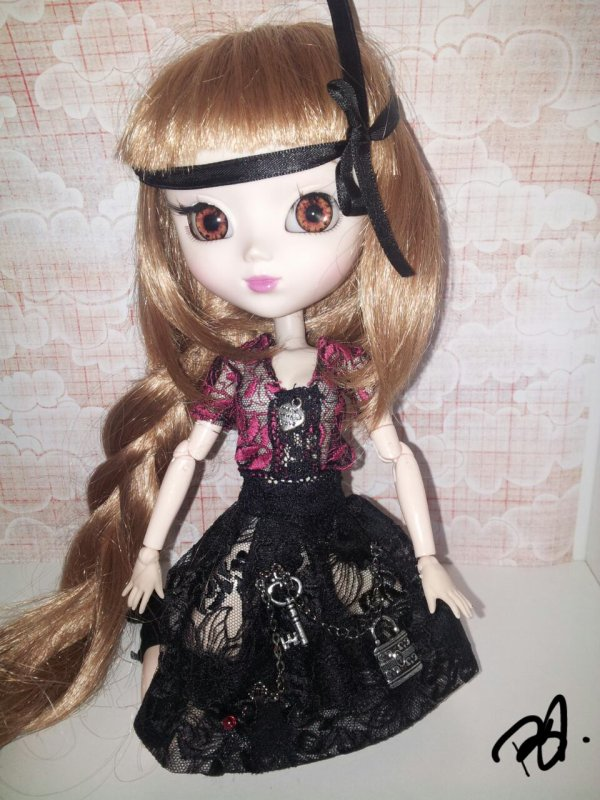 Nouvel outfit pullip
