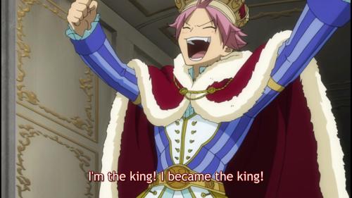 Moi en roi *^*