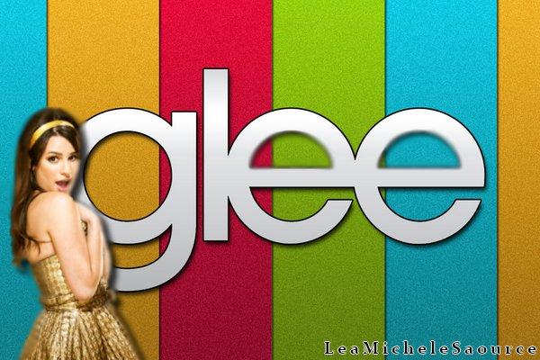 #Série 1 - Glee