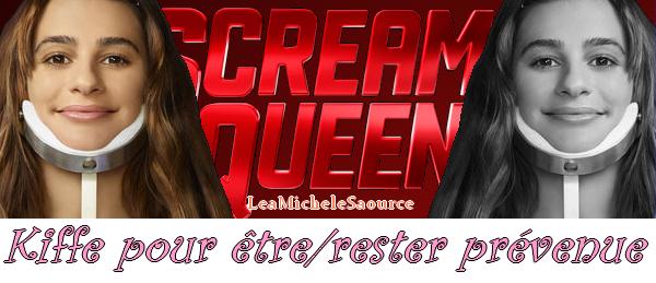 #Scream Queens 2 - Une nouvelle photo et une nouvelle vidéo sont sorties
