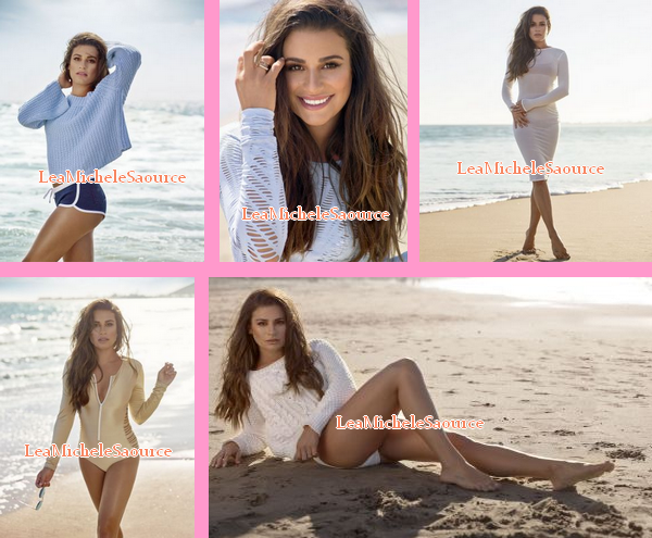 #Photoshoot 8 - Lea pour Shape magazine