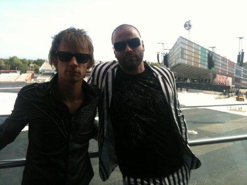 Dom & Chris