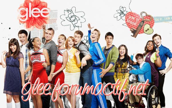 -- Glee Forum --