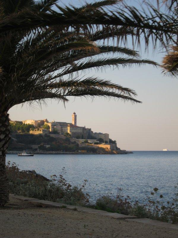 Petit apperçu de ma belle région: la Corse!