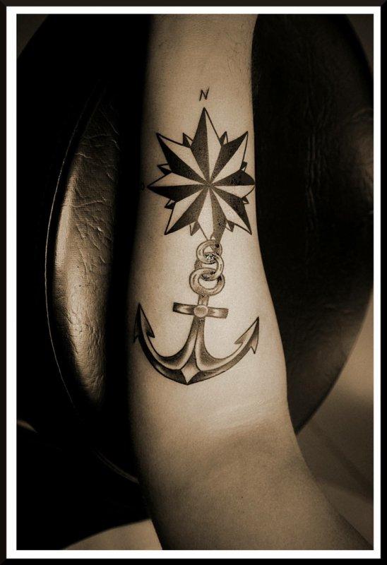 Mon 4eme tattoo fait hier :D