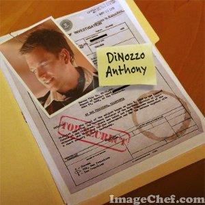 Anthony DiNozzo