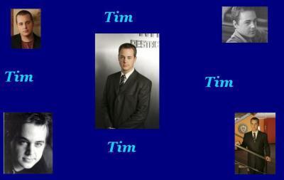 Fond d'écran Tim