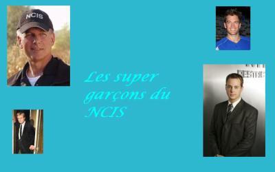 Les garçons du NCIS