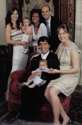 Belle petite famille !